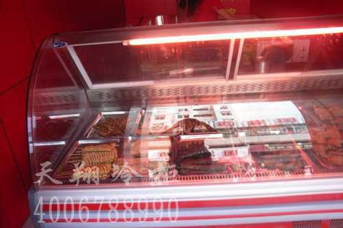 熟食柜价格,保鲜展示柜,冷藏柜