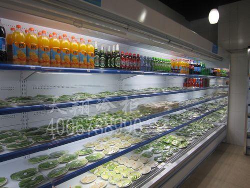 蔬菜保鲜柜,饮料冰柜,深圳冷柜