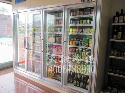 东莞冷柜,冰柜展示柜,冷藏柜报价