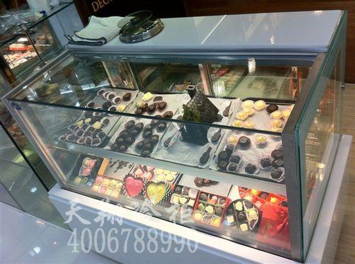 巧克力柜,东莞巧克力柜,巧克力展示柜,巧克力冷冻柜