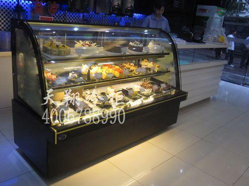 蛋糕展示柜,保鲜柜价格,不锈钢冷柜,冷藏柜报价
