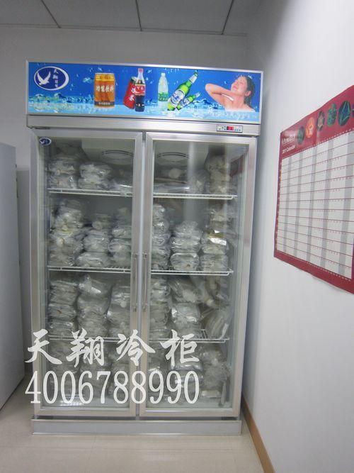 工业冷柜,深圳冷藏柜,保鲜柜冰柜,冷藏展示柜