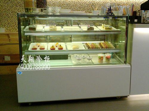蛋糕保鲜柜,蛋糕冷藏柜,西餐厅冷柜,蛋糕保鲜柜