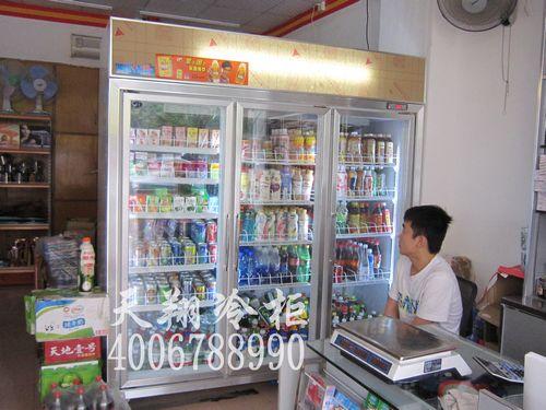 便利店雪柜,立式保鲜柜,饮料保鲜柜,雪柜价格