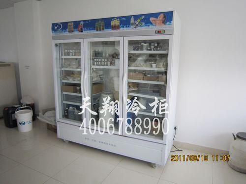 广州冷柜,商用冷柜价格,三门保鲜柜,立式冷藏柜