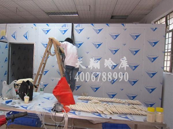 广州冷库,广州低温冷库,广州冷库价格,冷库拼装