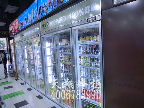 食品冷柜,食品保鲜柜,立式冷藏柜