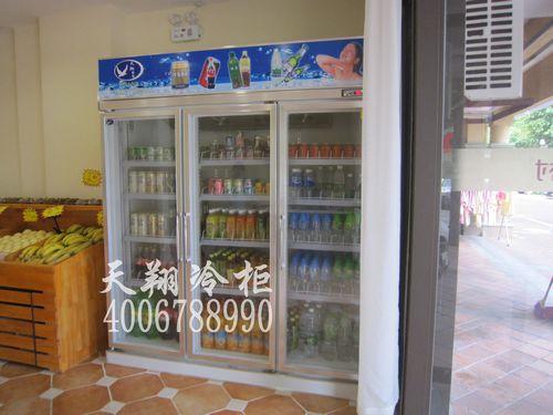 冷藏冷冻柜,卧式冷冻柜,三门展示冰柜,冰柜价格
