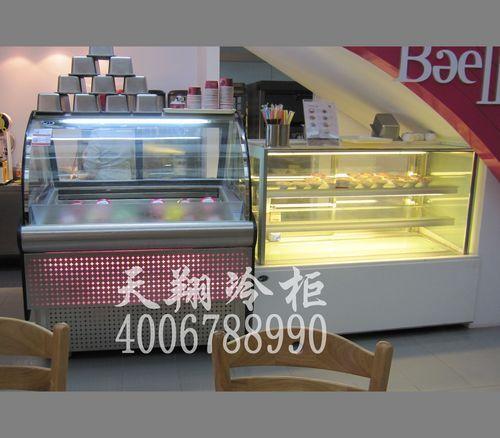 面包房冷柜,深圳冷柜,蛋糕展示柜,冷藏展示柜