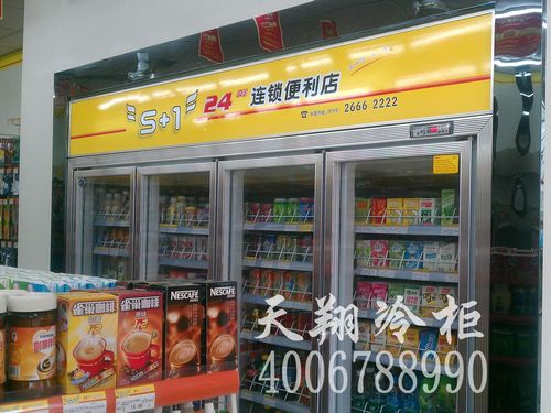深圳冰柜,便利店冷柜,冷藏柜价格,超市冷柜