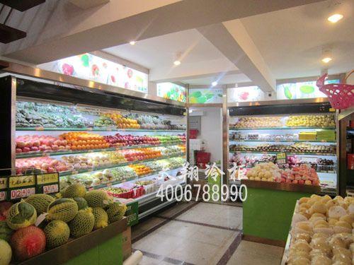 泉州保鲜柜,超市冰柜,保鲜柜价格,福建冷柜