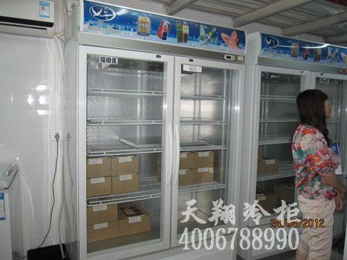 冰柜价格,饮料保鲜柜,两门冷柜,二门冷藏柜