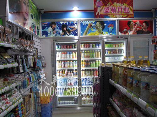 天翔冷柜给大家提示选购冷柜、冰柜、保鲜柜时的一些误区
