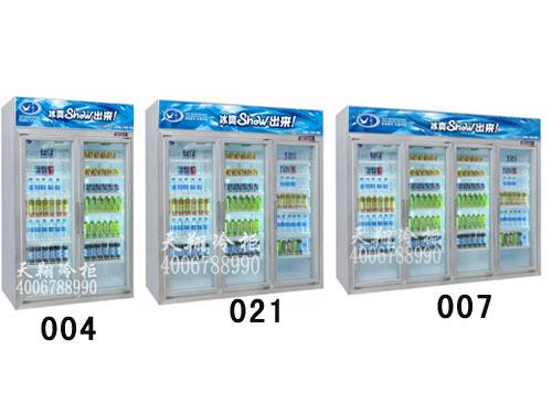投资便利店三大法则及便利店制冷设备的选择