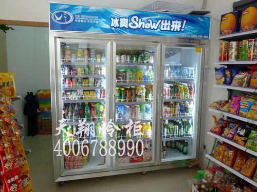 便利店冰柜,便利店冷柜,深圳冷柜,深圳冰柜