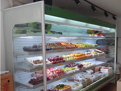 泉州保鲜柜,水果保鲜柜,冷藏保鲜柜