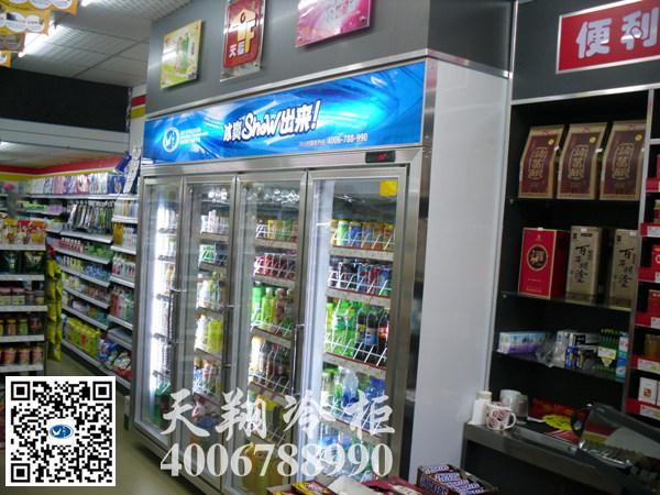 便利店冰柜,天福冰柜,冰柜报价