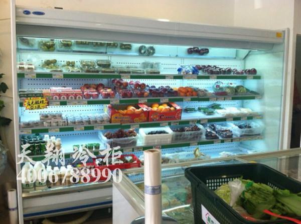 蔬菜保鲜柜,保鲜冷藏柜,鲜肉展示柜