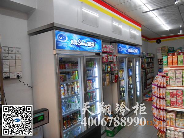 鲜肉柜,饮料冰柜,水果冰柜