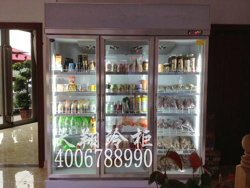 南山冰柜,深圳冷柜,三门冰柜,冰柜报价