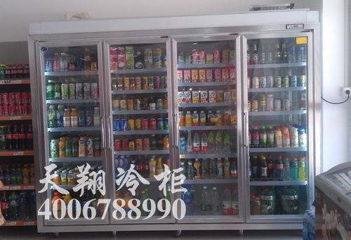 泉州冷藏柜,便利店冷柜