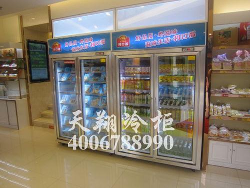 冷柜,冰柜,便利店冷柜,卧式冰柜
