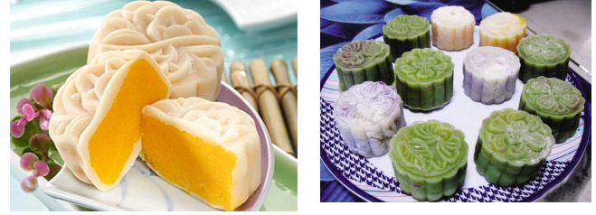 冰皮月饼一定要保存在冷冻柜?冰皮月饼的保存方法