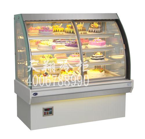 蛋糕展示柜,甜品冷藏柜,蛋糕柜,立式冷藏柜