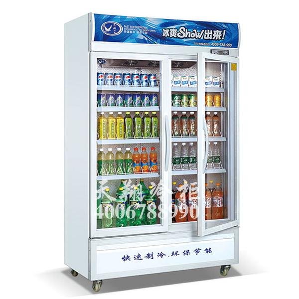 冰柜,冷柜,便利店冷柜,超市冷柜