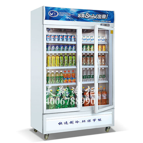 冷柜,展示冷柜,冷藏柜,冰柜价格
