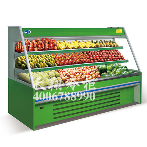 超市冷柜,果蔬保鲜柜,超市冷藏柜,冰柜