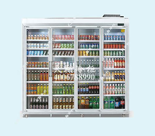 四门超市冷柜,冷柜超市冷柜,冷柜价格