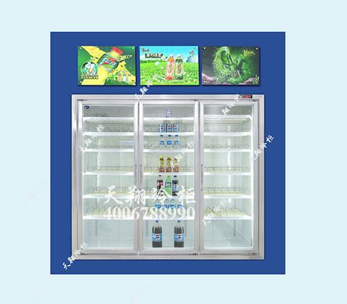 天翔冷柜,冷柜,超市冷柜,冰柜