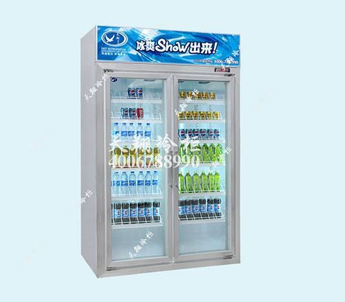 便利店冰柜,冰柜,展示冰柜,天翔冷柜