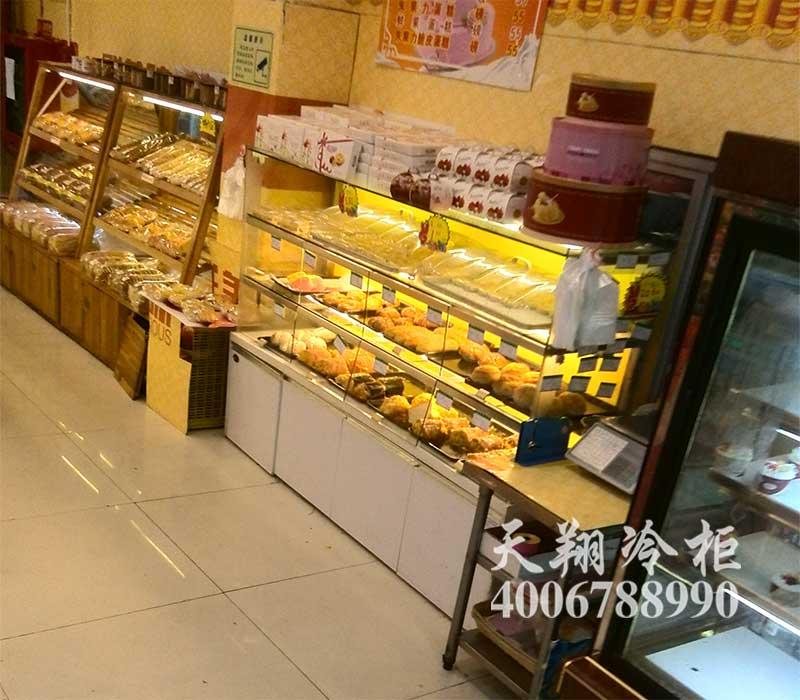 蛋糕柜,甜品柜,保鲜柜,面包柜