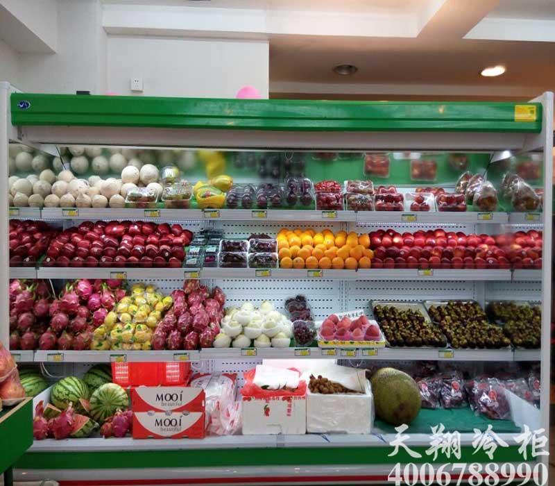 超市风幕柜,风幕柜,超市冷柜,冷柜价格