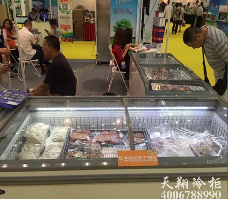 岛柜,超市冷柜,冷柜尺寸,冷柜价格