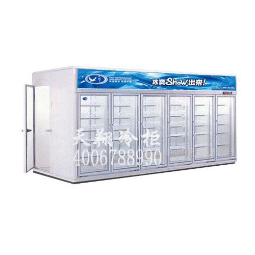 冷柜,超市冷柜