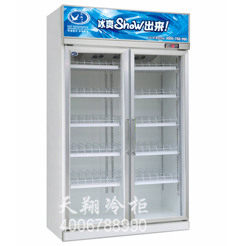 冷柜,便利店冷柜