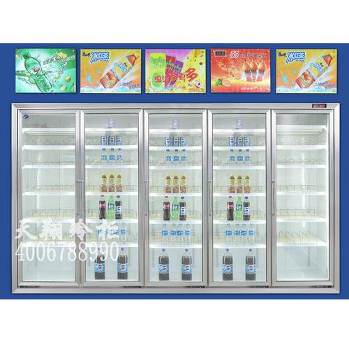 冰柜,冰柜制冷