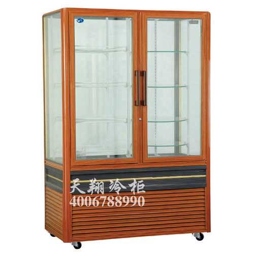 便利店冷柜,展示冰柜,两门冷柜,饮料柜