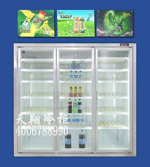 便利店冷柜,冷柜,冷柜厂家天翔冷柜