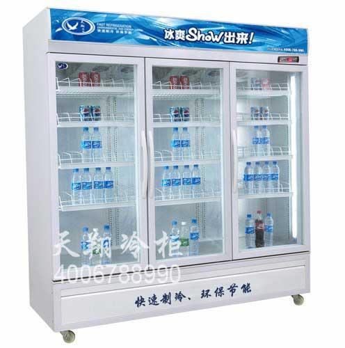 便利店冷柜,冷柜,冷柜价格,天翔冷柜
