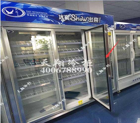 便利店冰柜,冰柜,冰柜价格,展示冰柜