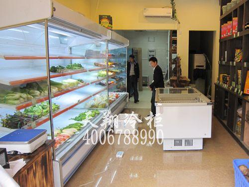 广州冷柜,果蔬保鲜柜,果蔬冷藏柜,果蔬冰柜