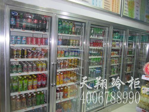 大型冰柜、后补式冷柜、KTV冷柜、特殊订制冷柜尺寸配置及案例