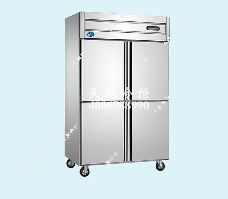 酒店厨房不锈钢冷柜需要注意的日常保养!