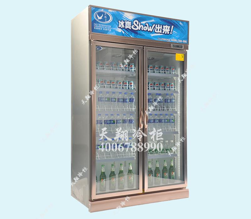 冰柜,冰柜温度,便利店冰柜,天翔冷柜