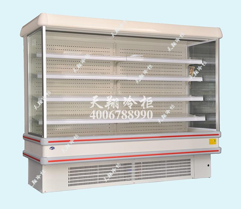 天翔冰柜:浅谈关于冷柜的保养方法