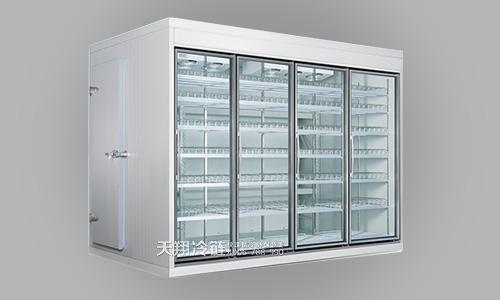 水果保鲜柜能用多久?